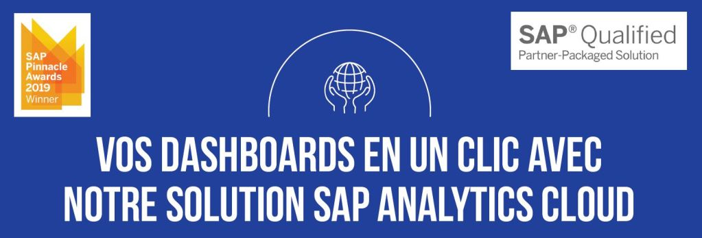 SAP ANALYTICS CLOUD OFFRE