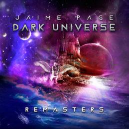 JAIME PAGE FEAT. DARK UNIVERSE – DARK UNIVERSE' (REMASTER 2020)