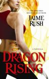 Dragon Rising Cover Art