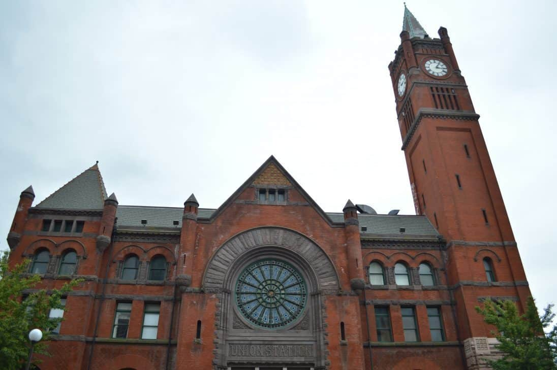 Where to stay in Indianapolis? Omni Severin |Chicago Blogger|Travel Blogger|Quiet Travel|Anxious Traveler