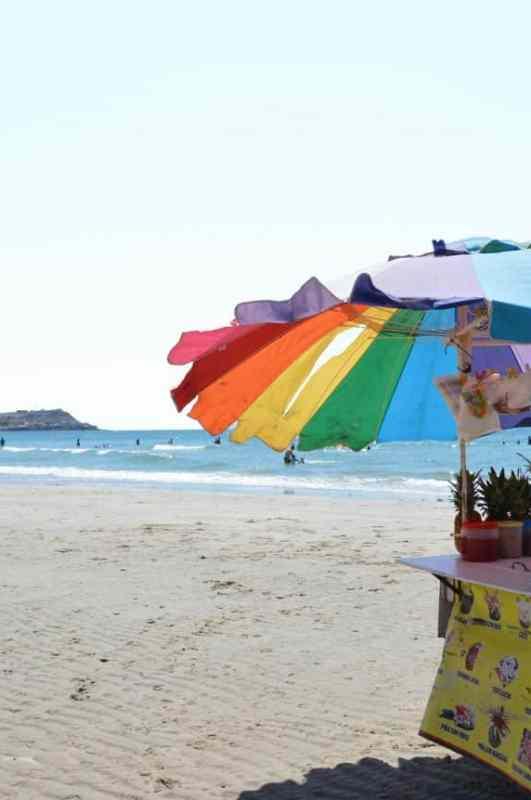 Hotel Review of Puerto Penasco Las Palomas Beach and Golf Resort