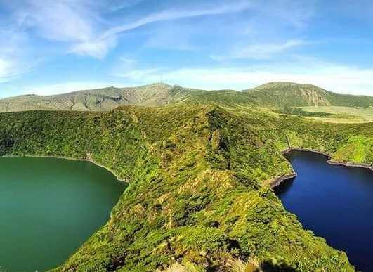 Things to do in the Azores: Sete Cidades Hike and Sete Cidades Hiking Trails