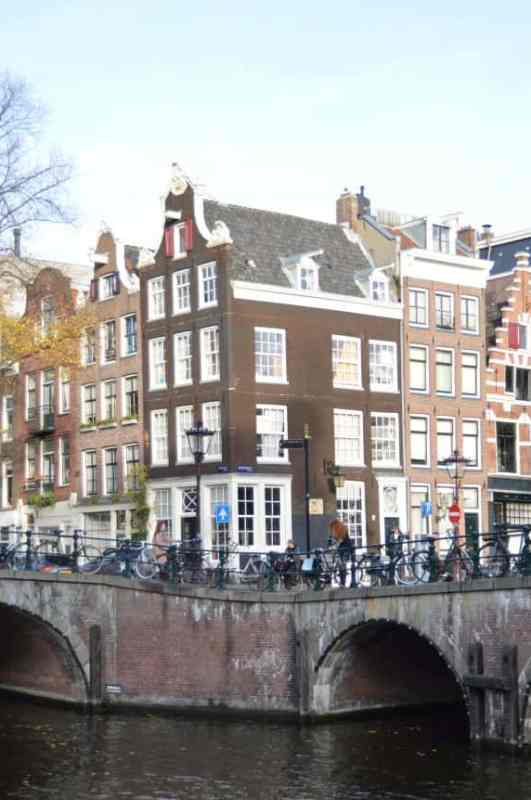 Solo Dining in Amsterdam: Where to go While Dining Alone