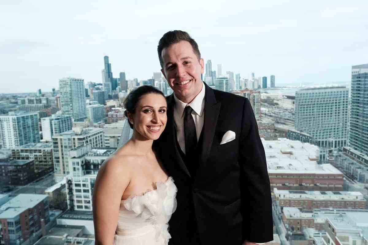 Looking for a wedding hotel block hotels near McCormick Place chicago