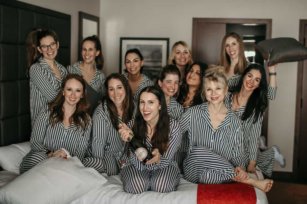 Travel Blogger | Girlfriend Spa Getaways in Kohler Wisconsin