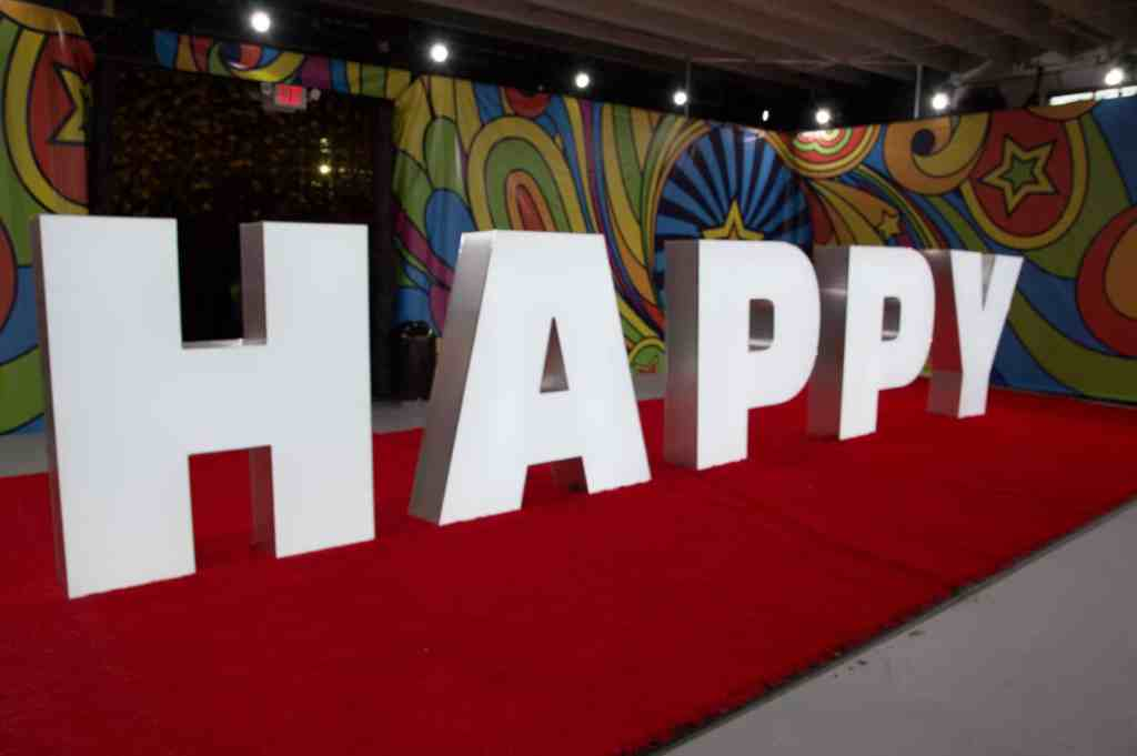 The Happy Place Pop Up   the Happy Place Museum  The Happy Place Tickets  The Happy Place Chicago