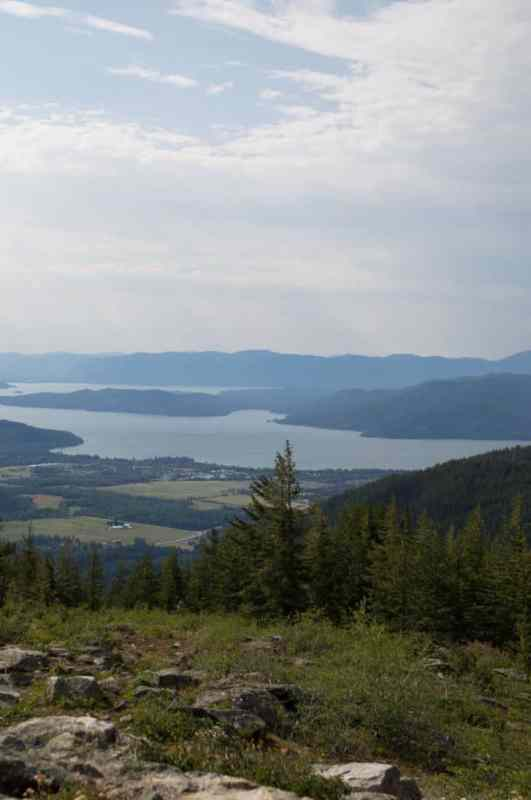 What to Pack for Idaho: My Packing List for Idaho