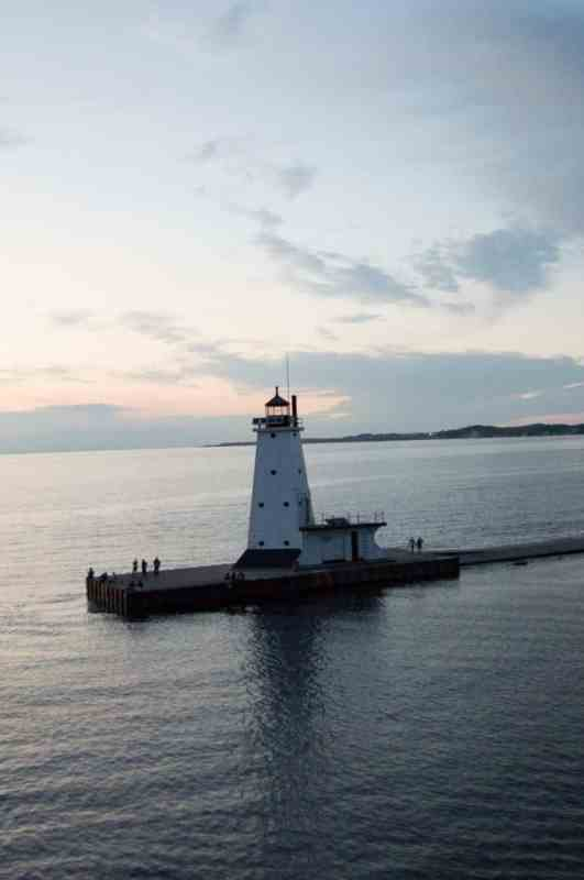 8 Things to do in Ludington MI