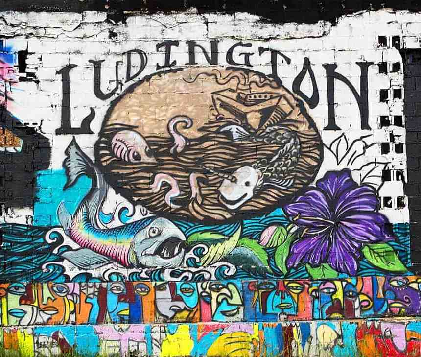 Things to do in Ludington Mi |Ludington Mi things to do | Ludington Michigan | SS Badger|S.S. Badger |Things to do in Ludington Michigan
