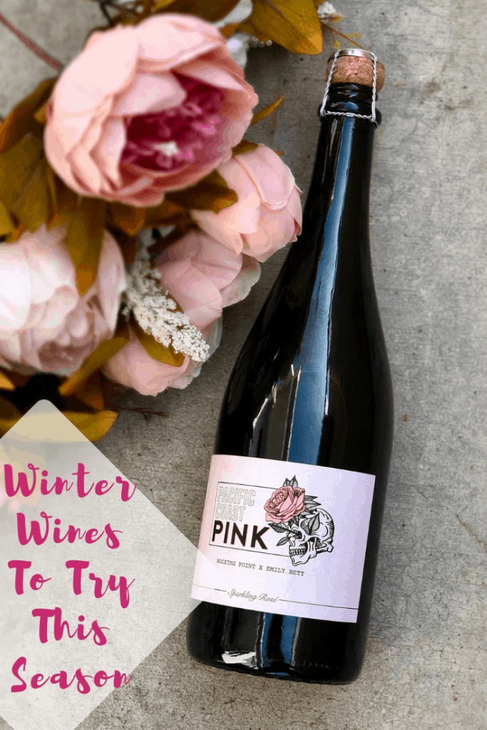 While I typically drink red wine in the winter, I've got some Winter White Wines to Try this Year!