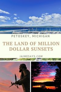 Things to do in Petoskey Pin