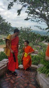 Luang Prabang Laos
