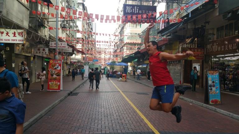 temple street market hong kong