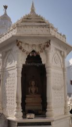 Chulgiri-Digambar-Jain-Parshwanath-Temple-Hill-Jaipur-Rajasthan-India-0012