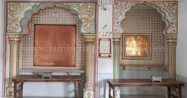 Chulgiri-Digambar-Jain-Parshwanath-Temple-Hill-Jaipur-Rajasthan-India-0037