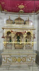 Chulgiri-Digambar-Jain-Parshwanath-Temple-Hill-Jaipur-Rajasthan-India-0040