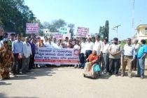 Hassan Jain Samaj Condemns attack on Jain Muni at Girnar