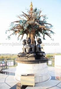 Asuriya - Samavasarana Tirth