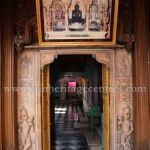 Sri Digambar Jain Badamandir - Old Delhi