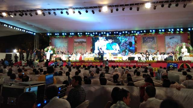 Mahavir Jayanthi Celebrations at Mumbai