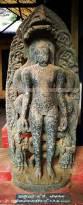 Lord Parshwanath, Belagula, Karnataka, 12th Century A.D.