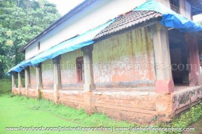 External view of Abbana Bettu Basadi - Mudaru