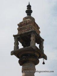 Shravanabelagola-Town-Bhandari-Basadi-Jain-Temple-0004