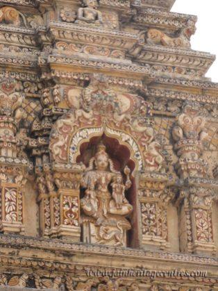 Shravanabelagola-Town-Bhandari-Basadi-Jain-Temple-0006