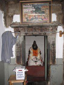 Shravanabelagola-Town-Bhandari-Basadi-Jain-Temple-0013