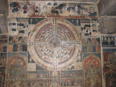 Shravanabelagola-Town-Matada-Basadi-Jain-Temple-0016