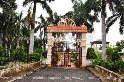 Madhya-Pradesh-Jain-Namokar-Dham-0001-Entrance