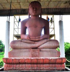 Madhya-Pradesh-Jain-Namokar-Dham-0008-Adinath-Mandir
