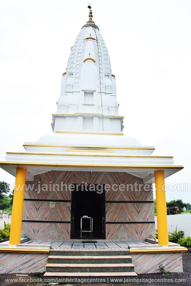 Madhya-Pradesh-Jain-Namokar-Dham-0011-Pancha-Paremeshti-Mandir