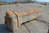 The 10th Century's Mutilated Manastambha