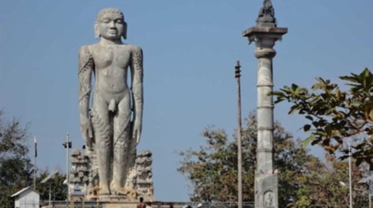 ಧರ್ಮಸ್ಥಳ ಬಾಹುಬಲಿ ಸ್ವಾಮಿ