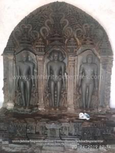 Kannada Jain Inscription of 11th Century Found in Latur District