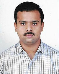 M R Abhinandan, Davanagere