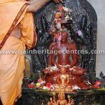 Annual Pooja Mahotsava of Parshwanath Swamy Basadi & Goddess Jwalamalini Yakshi at Gerusoppe