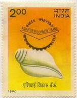 Conch - Symbol of 22nd Jain Tirthanakar Neminath