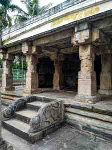 Once a Mysorean military base, Sultan Bathery's Jain temple bears witness to the tribulations of Wayanad and its people