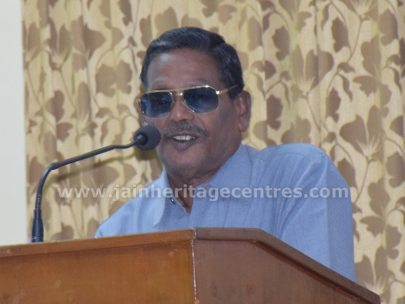 Dr. A. Ekambaranathan