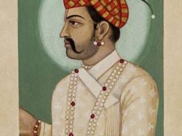 Raja Bhav singh