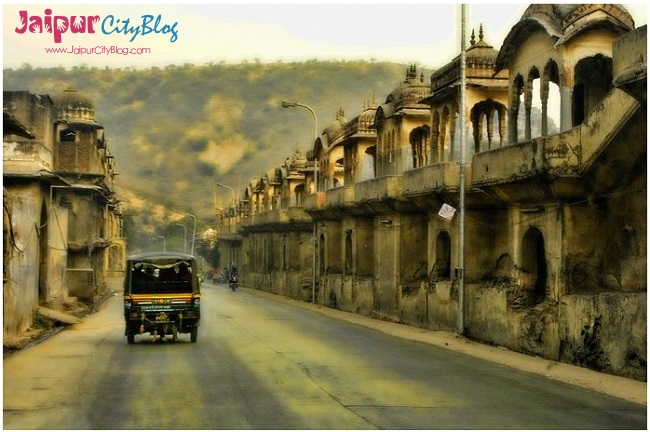 Things to Do in Jaipur, GaltaJi
