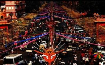 Diwali in Jaipur