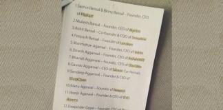 Marwari Businessmen