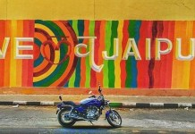 We Love Jaipur