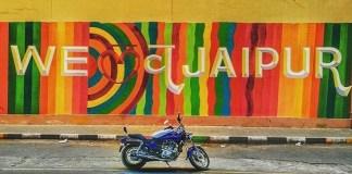 We Love Jaipur