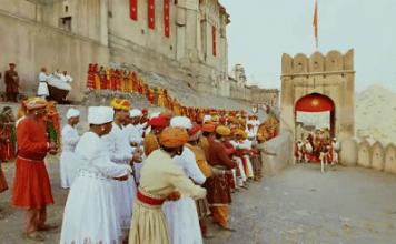 shooting in jaipur