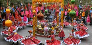Festivals in Jaipur