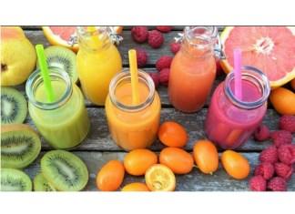 Juices in Jaipur